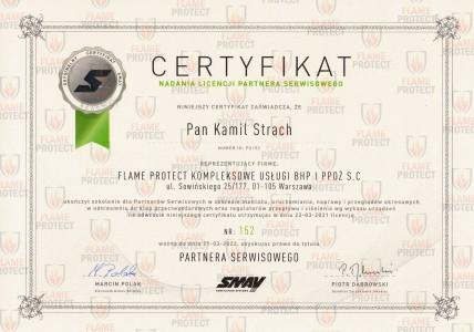 Miniaturka certyfikatu